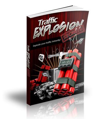 Traffic Explosion eBook