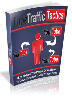 Tube Taffic E-Cover